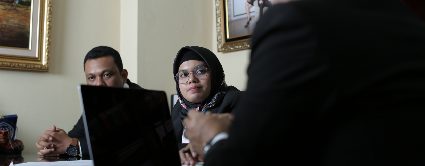 PT Kembang 88 Multifinance Berusaha Ekstra Untuk Mengubah Keputusan PT Bank Negara Indonesia